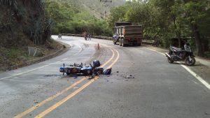 Accidente indemnización