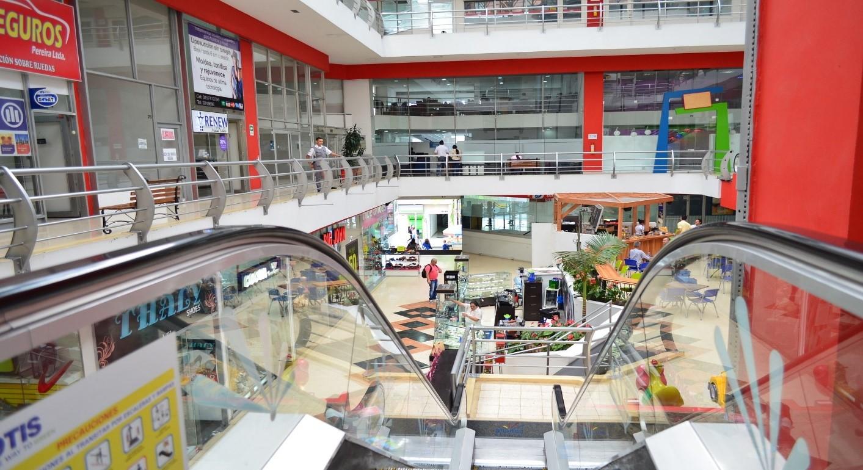 Indemnización por caídas en tiendas