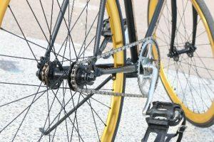 accidente con bicicleta madrid
