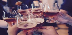 Indemnización accidentes por alcohol