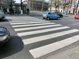 Accidentes de tráfico indemnizaciones