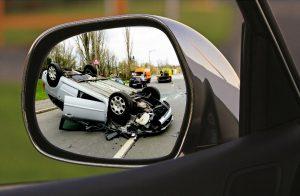 Reclamar accidente de trafico