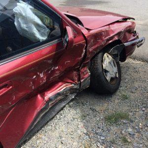 siniestro accidentes trafico