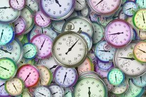 Pagar indemnizacion tiempo