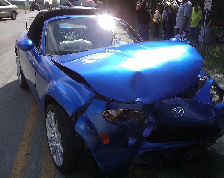 Abogado para accidente de trafico España
