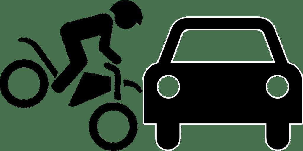 indemnizacion accidente moto