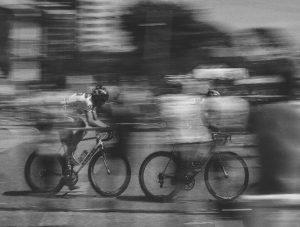 Accidentes bicicleta