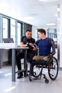 Lesiones graves en accidentes indemnizacion