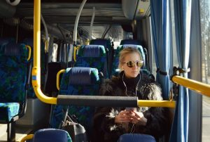 Indemnizacion autobus