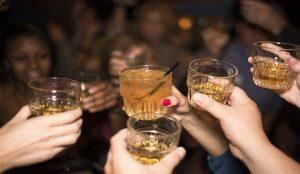 accidente de tráfico alcoholemias