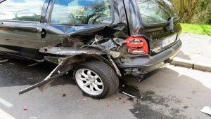 Indemnización Accidente en cadena