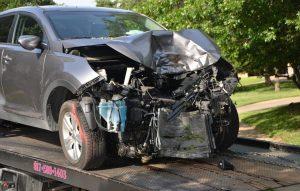 accidente de trafico madrid