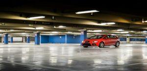 accidentes coches en estacionamientos