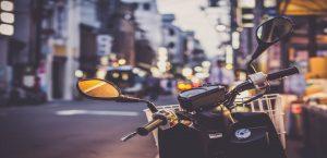 reclamacion accidente moto muerte