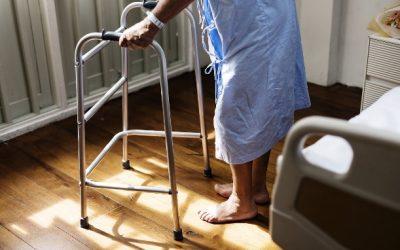 reclamar una indemnización por lesiones graves