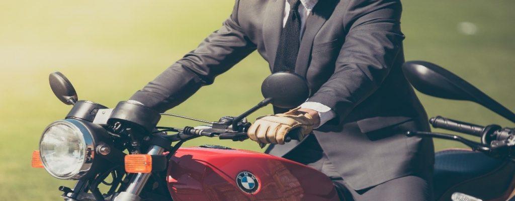 Abogado indemnizacion accidente moto