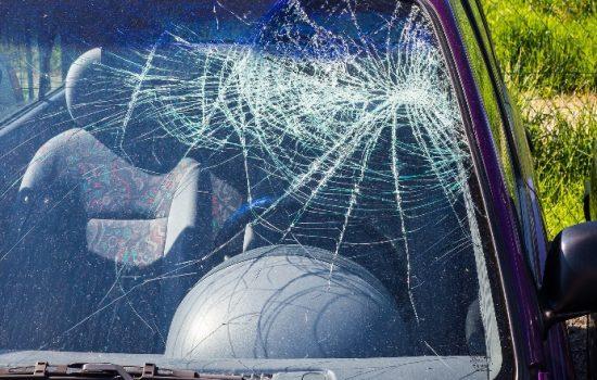 Accidentes de trafico reclamaciones