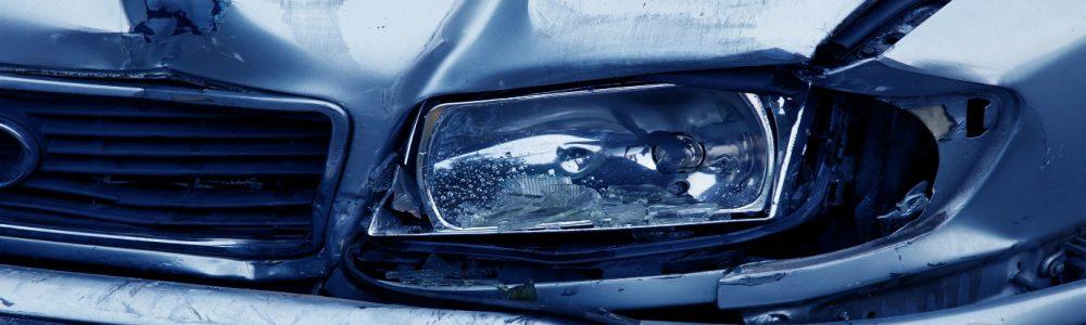 Indemnización latigazo cervical accidente tráfico