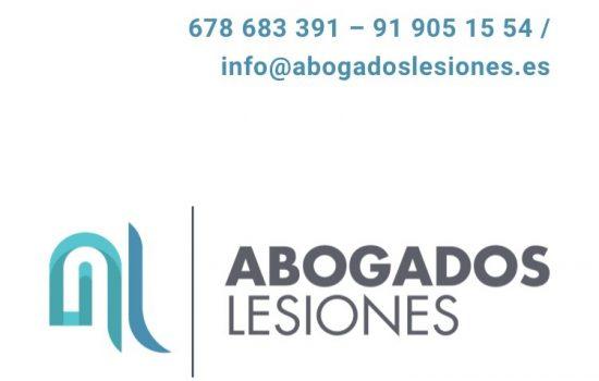 Contacto abogados lesiones